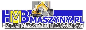 Handel Maszynami Budowlanymi, www.hmb-maszyny.pl